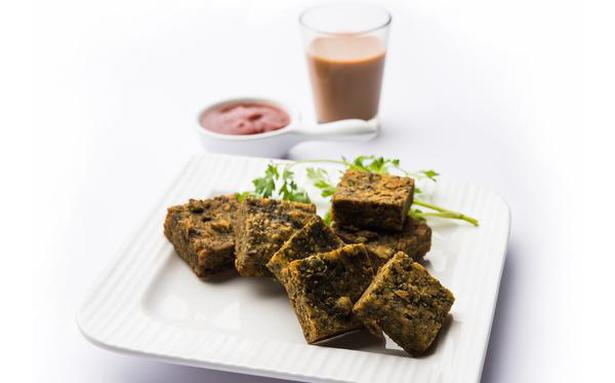 Find the perfect tea time snack to go with your monsoon cuppa