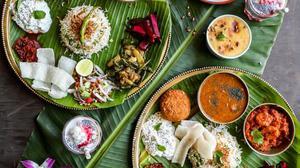 Eight ways to celebrate Navroz with a feast