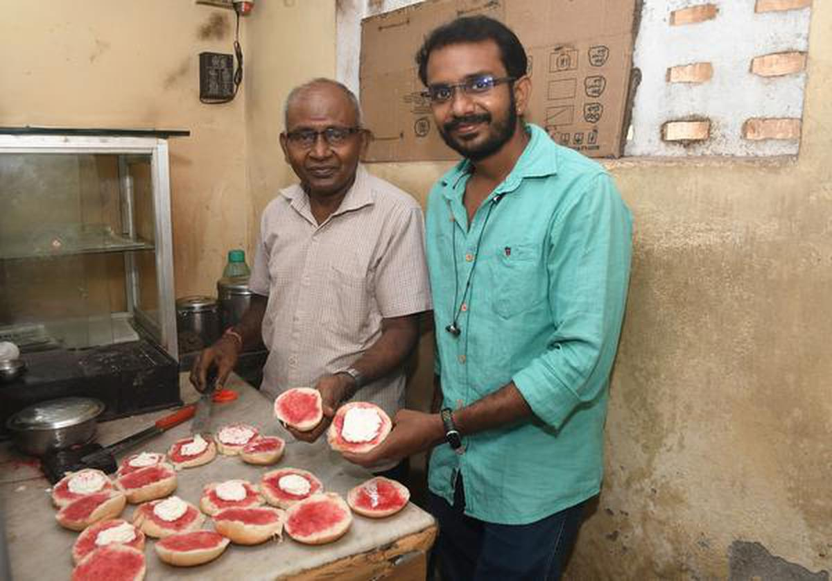 How Chennai's migrants gave the city its iconic street food havens