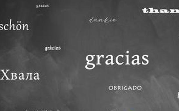 The five languages of love that help us to heal