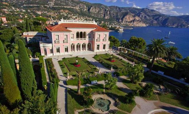 Αποτέλεσμα εικόνας για Villa Les Cèdres