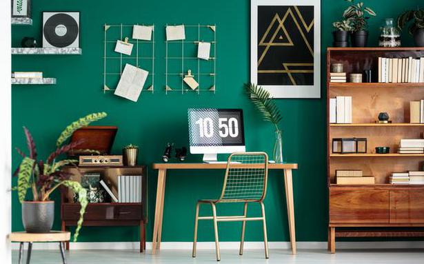 Get crafty with the corners