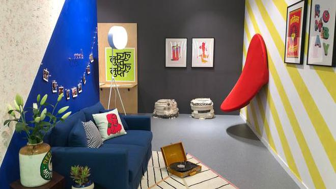 From Asian Paints' colour palettes to Ikea's forthcoming collection, brands are tuning into the needs of the generation. Photo courtesy: India Design ID