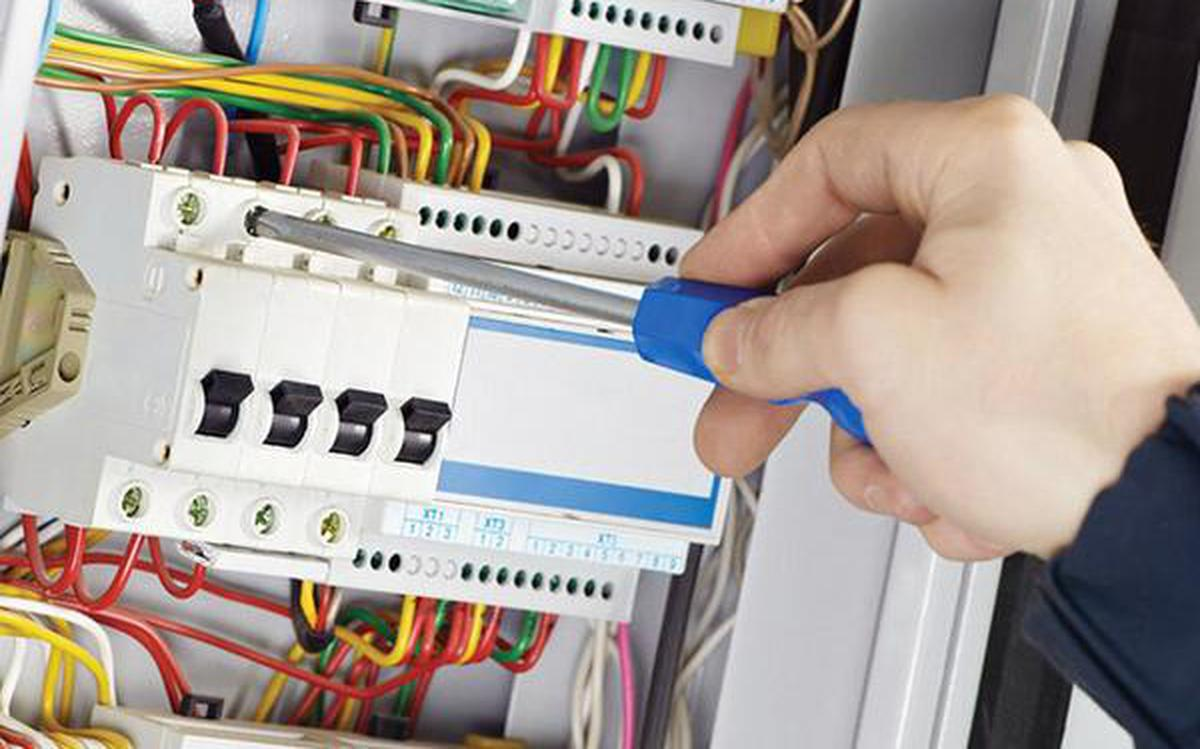 Why safe wiring is a must - The HinduThe Hindu