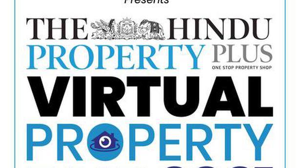 Virtual property fair from October 22 - 31