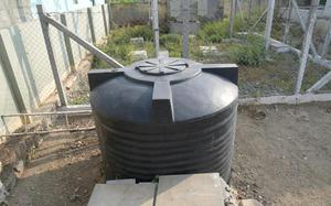 Switch to a bio-digester
