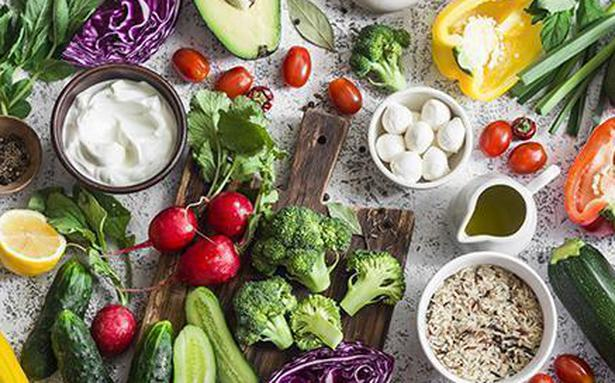 How to eat healthy and prevent lifestyle diseases