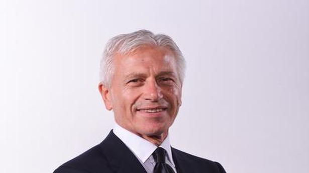 Watch | In conversation withBulgari's Mauro di Roberto