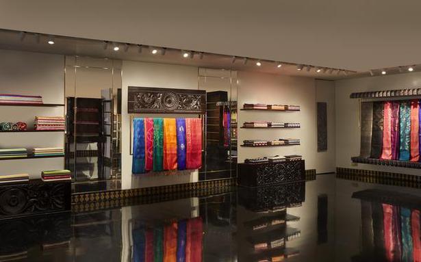 The Power Of Handmade At Angadi Heritage The Hindu