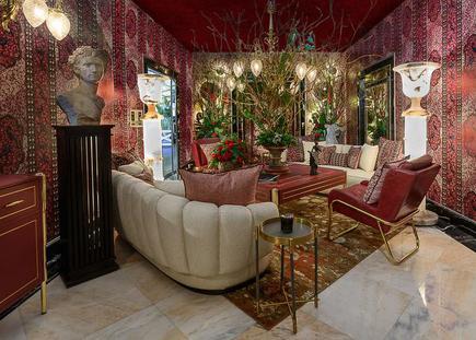 Louis Xiii Cognac For The Modern Maharaja The Hindu