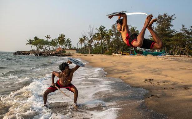 Watch | kalaripayattu gains popularity online | latest news live | find the all top headlines, breaking news for free online february 23, 2021