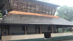 The medicine men of Kerala