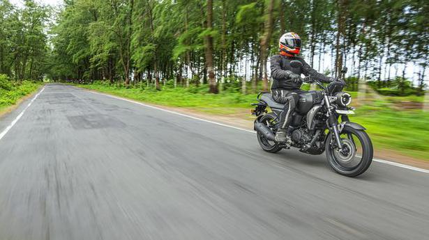 Yamaha FZ-X: Tried, tested and trendy