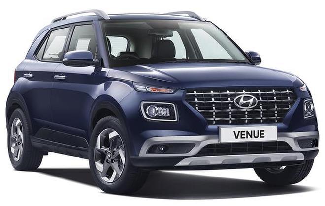 Best Diesel Suv >> Best Diesel Manual Compact Suvs The Hindu