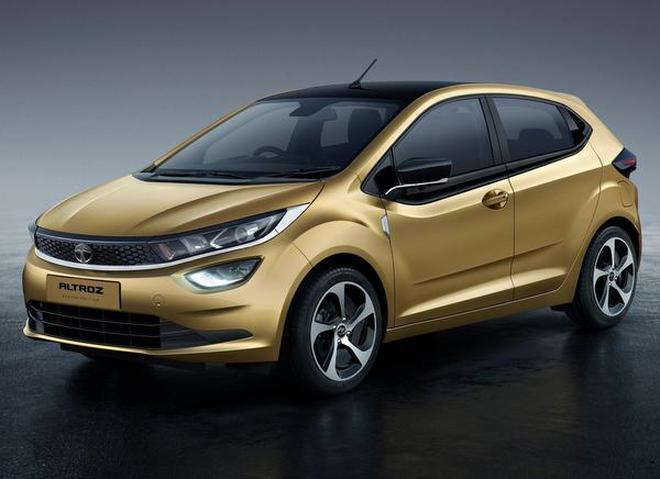 Tata nexon facelift 2020