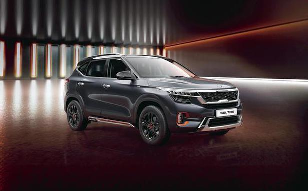 Kia Seltos Anniversary Edition launched