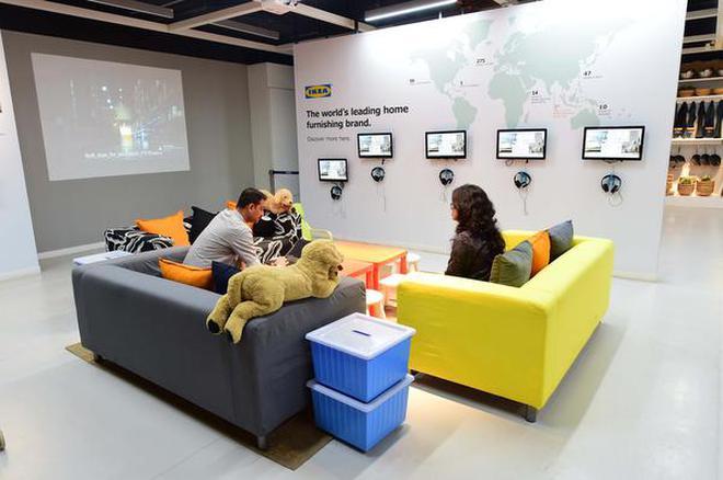 Trash To Ikea Shelf Sustainable Initiatives Ikea Has In