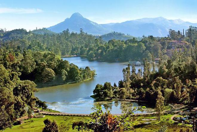 Image result for kodaikanal