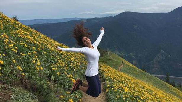 Nimrat Kaur on her adventure holiday in the Pacific Northwest