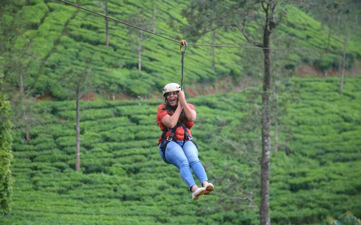 Travel To Kerala For The Best Indian Adventure The Hindu