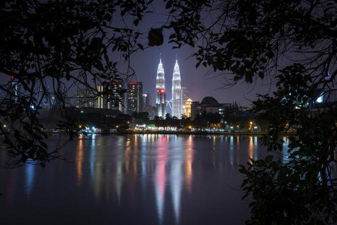 Kuala Lumpur, the city of majestic towers