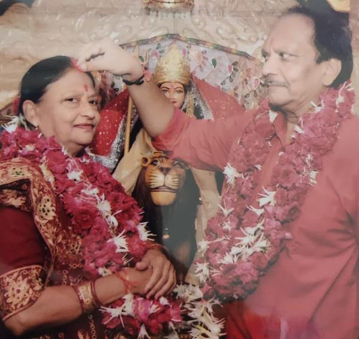 Wife matrimonial second The Biggest