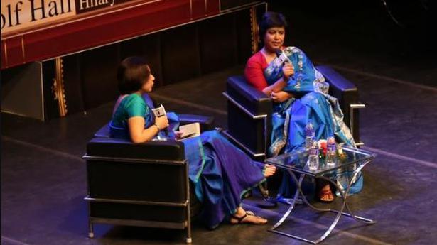 I will never be silenced, says Taslima Nasreen at LFL 2018