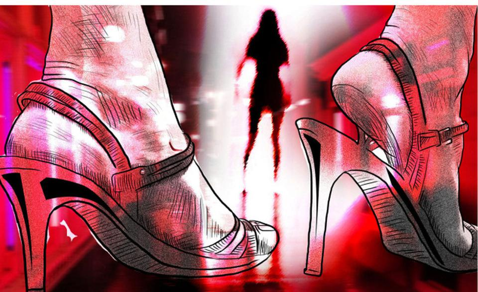 Indian-origin couple held in U.S. on charge of running prostitution racket