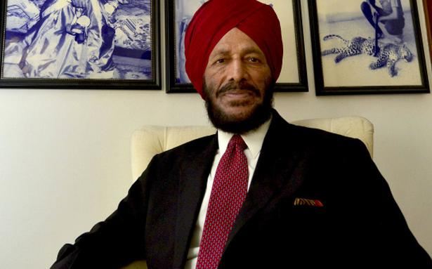 Legendary Indian sprinter Milkha Singh dies after month-long battle with COVID-19