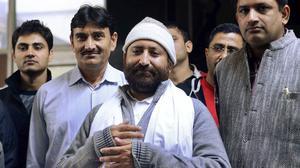 Asaram Bapu's son Narayan Sai gets life sentence in rape case