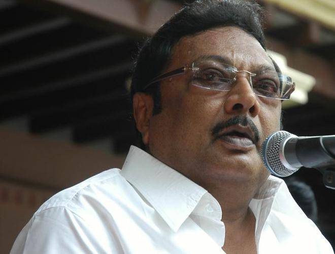 Why MK Alagiri calls his Brother MK Stalin as Non Working President?