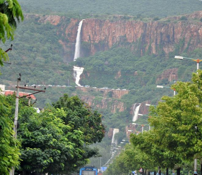 Image result for sightseeing in tirupati-tirumala