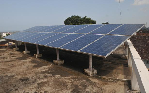 Revision Of Rooftop Solar Power Tariff On The Cards The