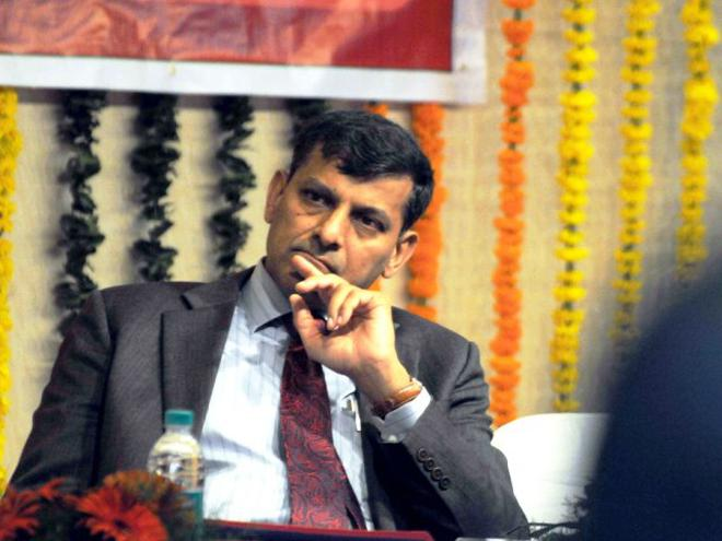 Need to check flaws in banking system: Rajan