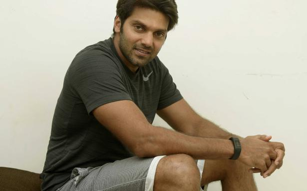 Arya: Actor Arya On Films, Fitness And The Road Ahead