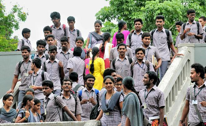 Image result for 25th students Bandh vijayawada