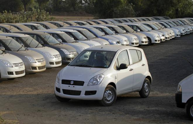 Car Prices In The Fast Lane The Hindu