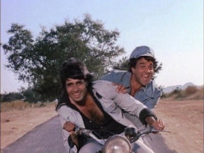 """Imprudent to remake """"Sholay"""": Ramesh Sippy"""