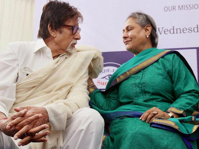Amitabh and Jaya to play cameo in Balki's 'Ki and Ka'
