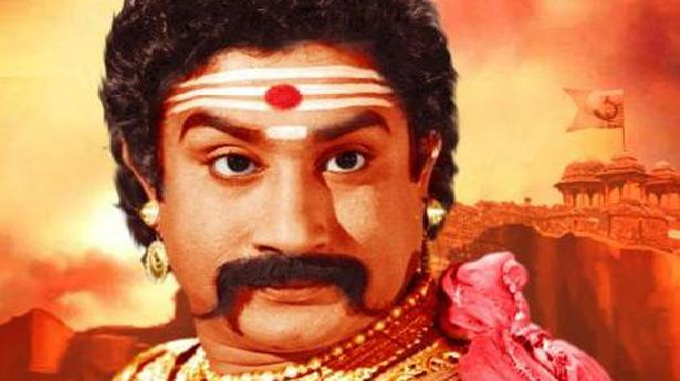 Veerapandiya Kattabomman Much More Than Just That One