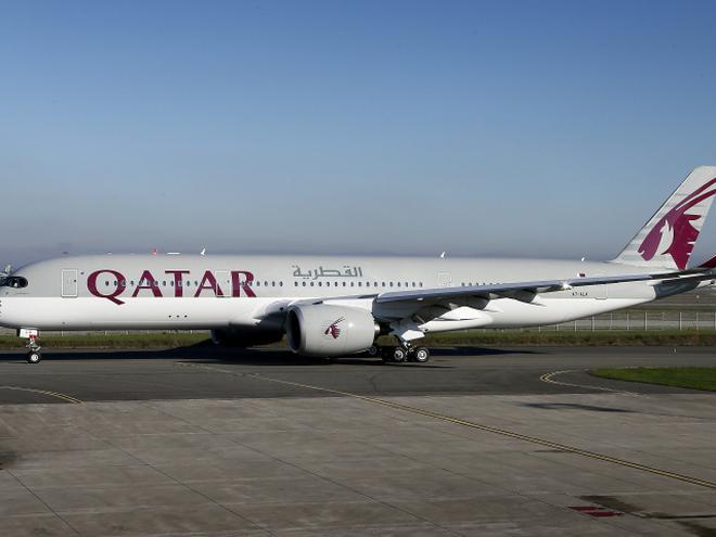 Qatar Airways to revive Doha-Nagpur direct flight - The Hindu