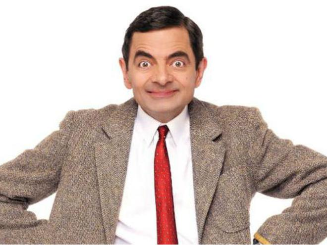 The name is bean mr bean the hindu when it comes to mr bean solutioingenieria Images