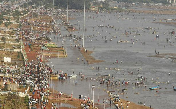no tsunami threat issued for india indian ocean   the hindu
