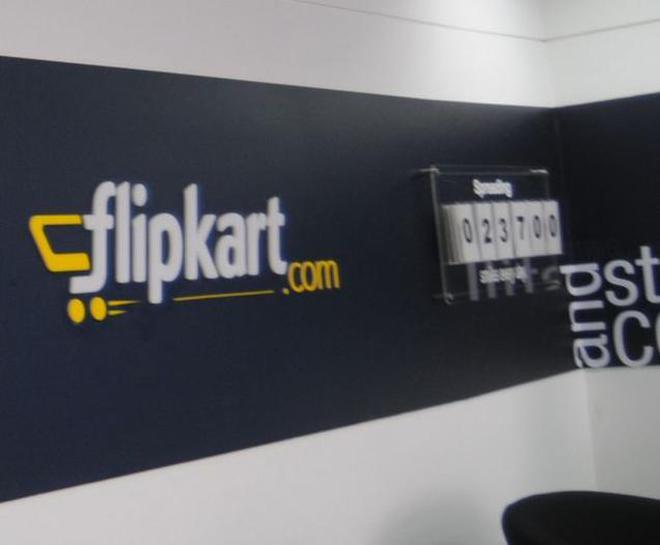 6651a7e36533 CCI rejects charges against Flipkart