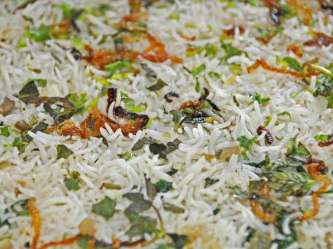 An easy recipe for peas pulao the hindu homemade and delicious peas pulao forumfinder Choice Image