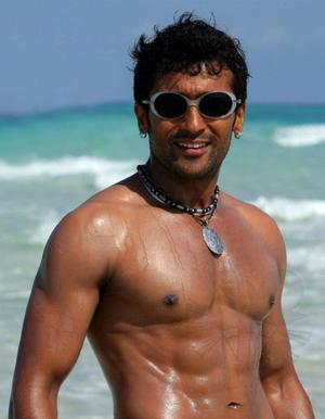 The six pack diaries the hindu suriya altavistaventures Image collections