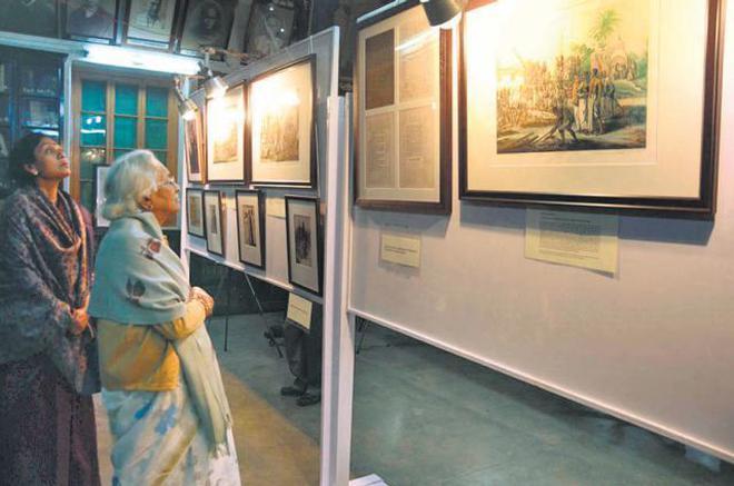 Looking back at Brahmo Samaj history