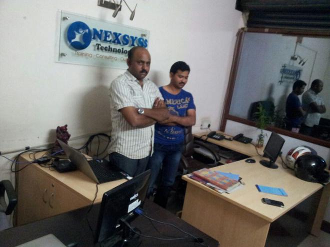 Job aspirants in bangalore dating