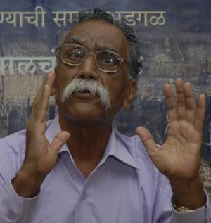 Marathi novelist bhalchandra nemade chosen for jnanpith award the marathi writer bhalchandra nemade who has been selected for the jnanpith award for 2014 fandeluxe Images
