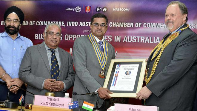 India Australia Likely To Ink Free Trade Agreement Before End Of
